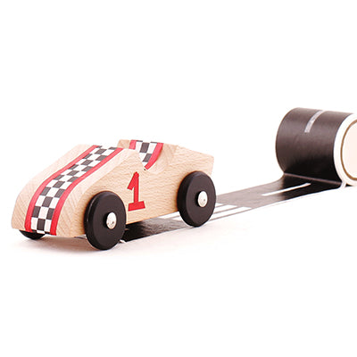KIPOD StiCar Cars and Race Track