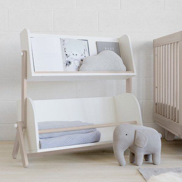 Tally Toy Storage and Bookcase