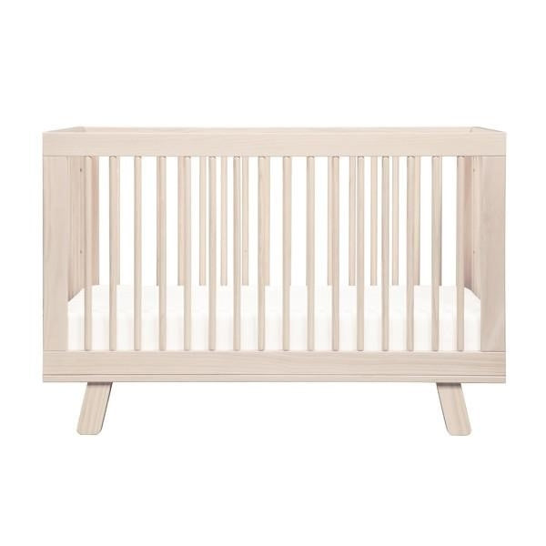 Babyletto Hudson 3 in 1 Washed Natural