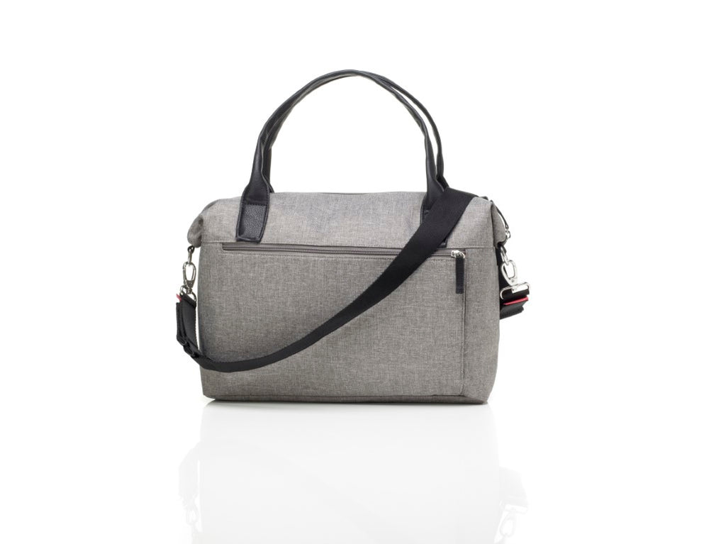 Babymel Nappy Bag - Jade Grey