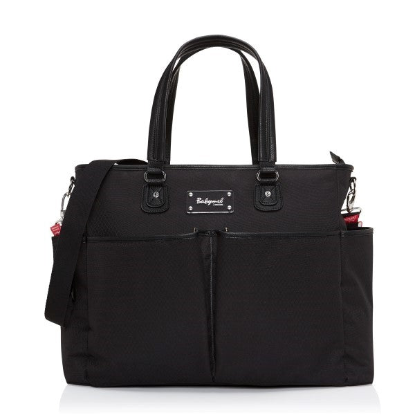 Babymel London Bella Nappy Bag
