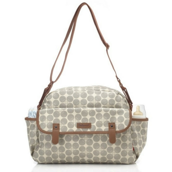 Babymel London Molly Nappy Bag