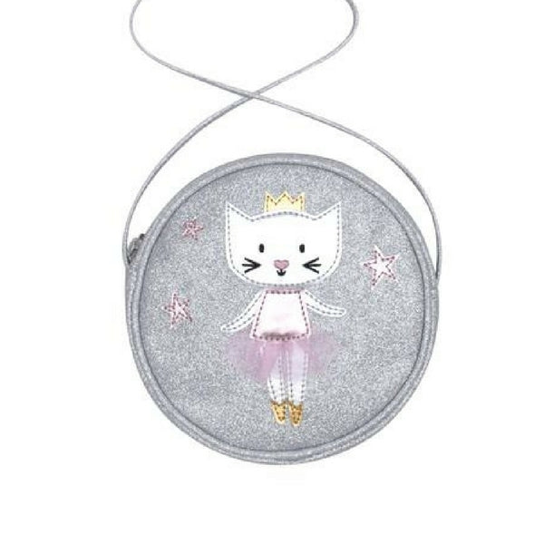 Billy Loves Audrey Ballet Kitty Kids Bag