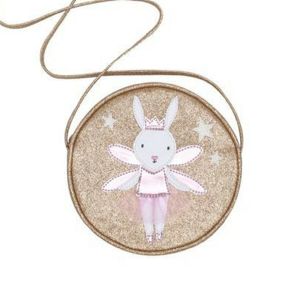 Billy Loves Audrey Fairy Bunny Kids Bag