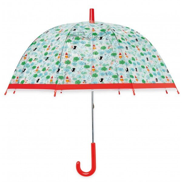 Bandjo Kids Umbrella Little Red Riding Hood