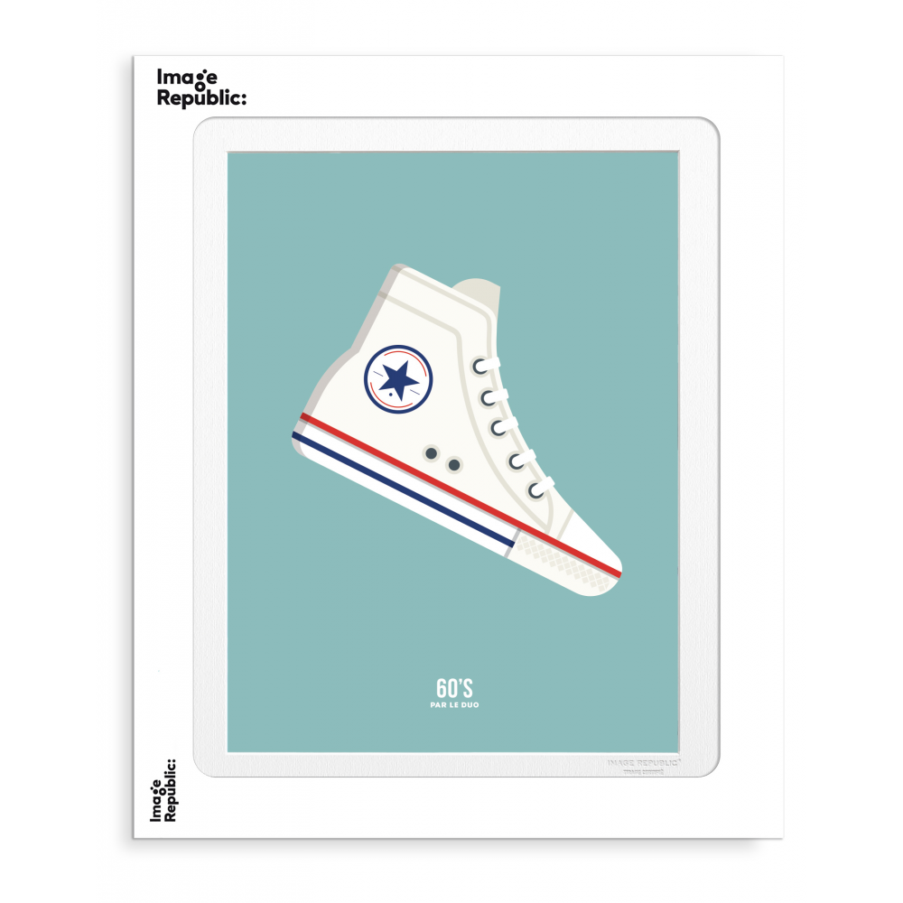 Image Republic - Basket Converse