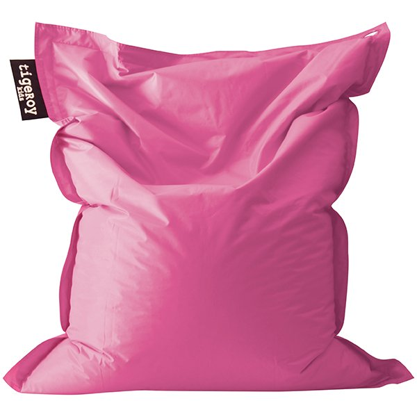 Indoor and Outdoor Beanbag Pink