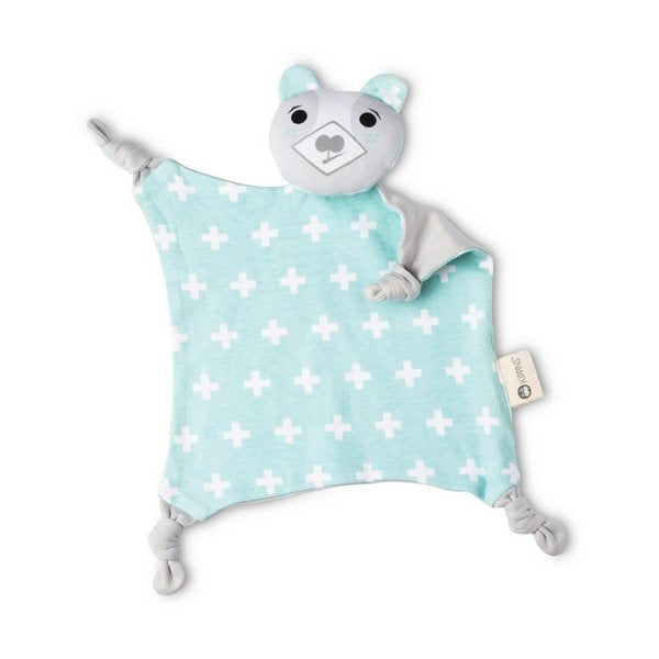 Kippins Baby Toy and Comforter Billie Kippin