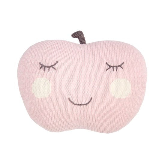 Blabla Apple Pink Pillow