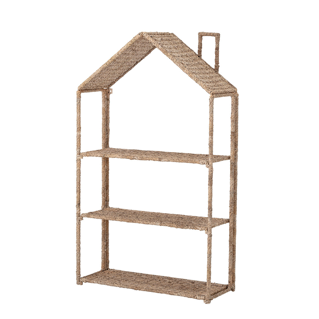 Bloomingville Mini - House Display Shelf
