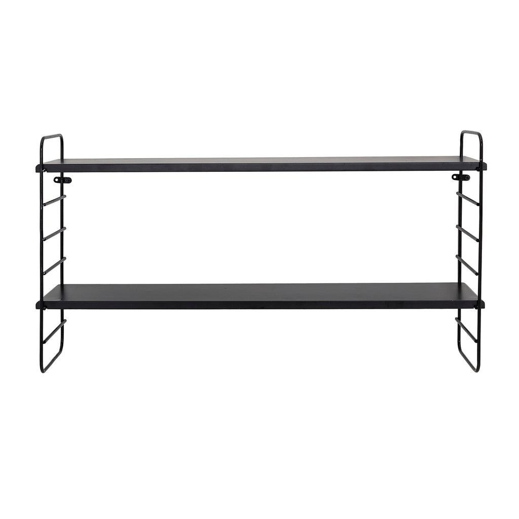 Bloomingville Mini - North Shelf Black