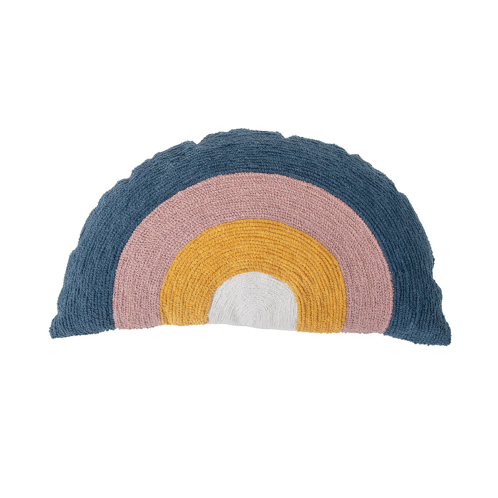 Bloomingville Mini -Rainbow Cushion