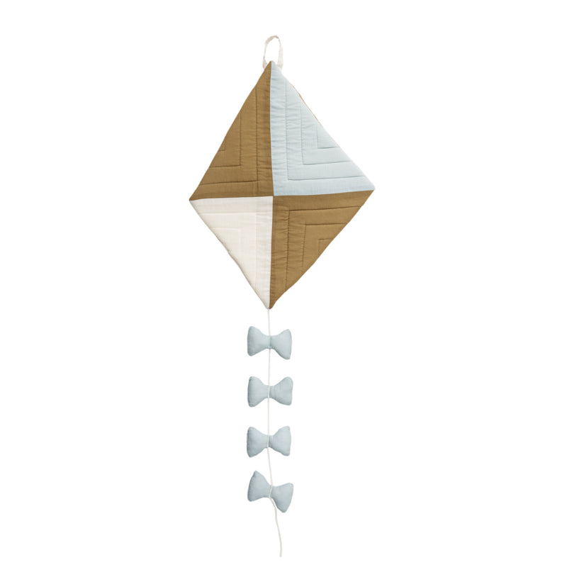Bloomingville Mini Kite Wall Decoration
