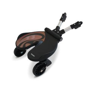 Bumprider Universal Stand on Board Brown