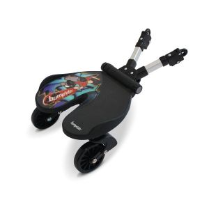 Bumprider Universal Stand on Board Skater