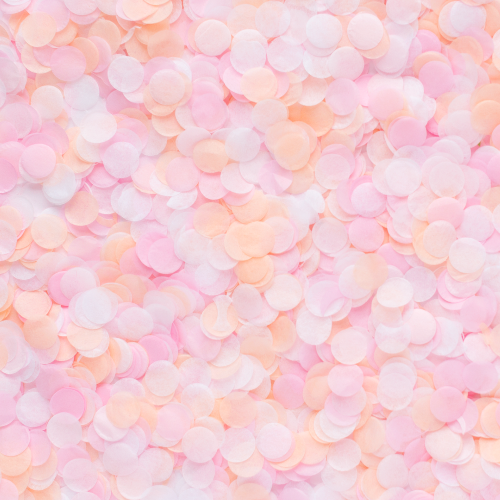 Studio Pep- Candy Mini Confetti Pack