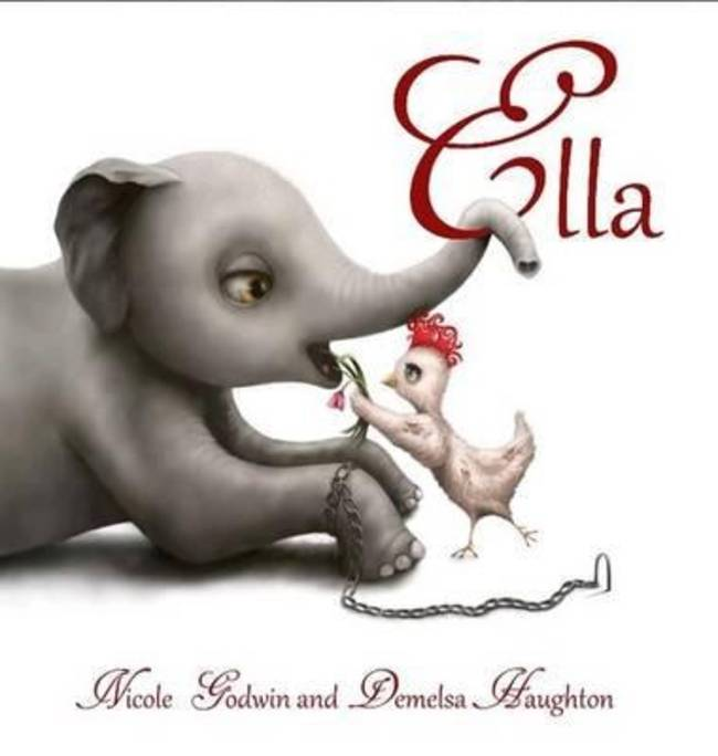 Children's Books Ella