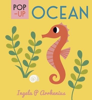 Childrens Book - Pop Up Ocean