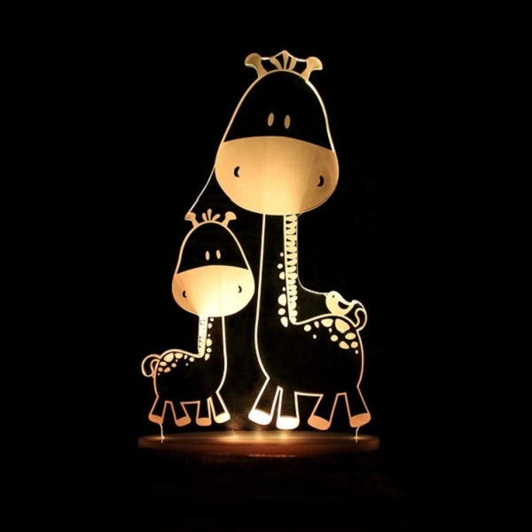 My Dream Night Light  Giraffe