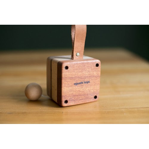 Eguchi Wooden Music Box