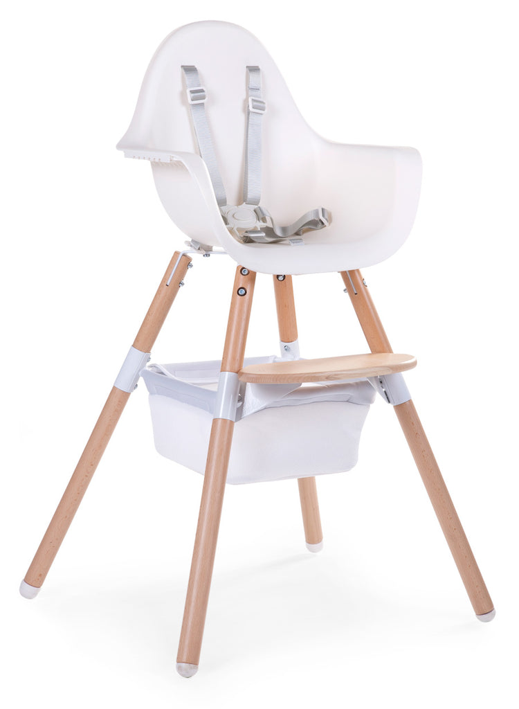 Evolu 2 High Chair Storage Basket