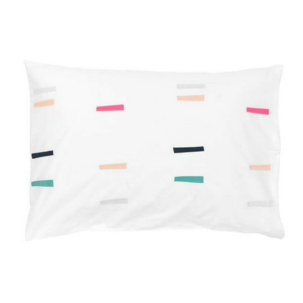 Thread Lightly Series 2 Pillowcase