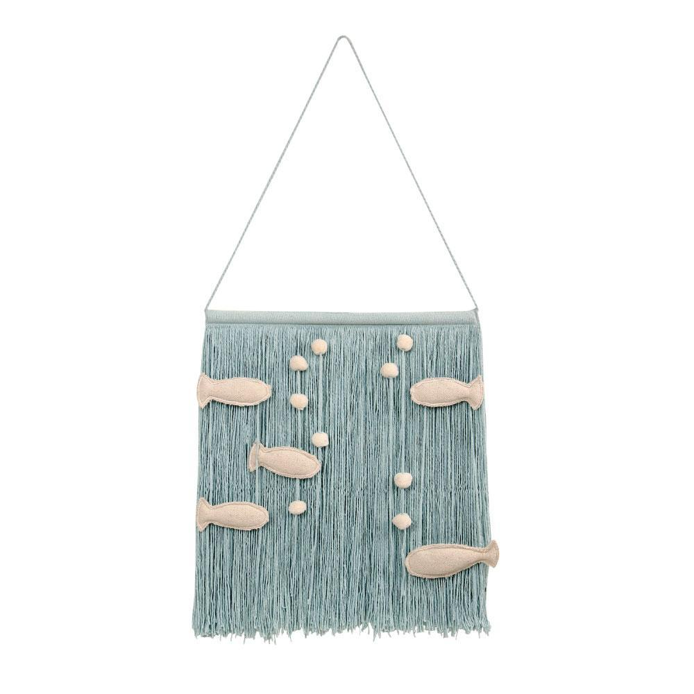 Lorena Canals Wall Hanging Ocean