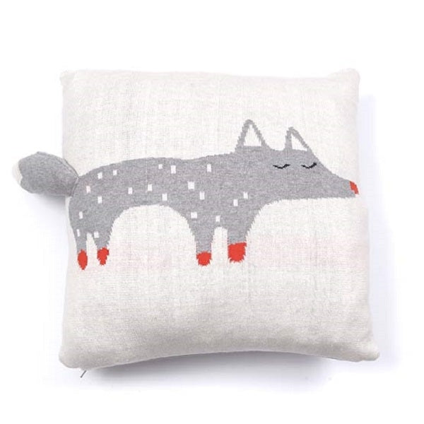 Indus Design Fox Cushion