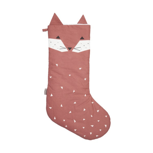 Fabelab Christmas Stocking Fox