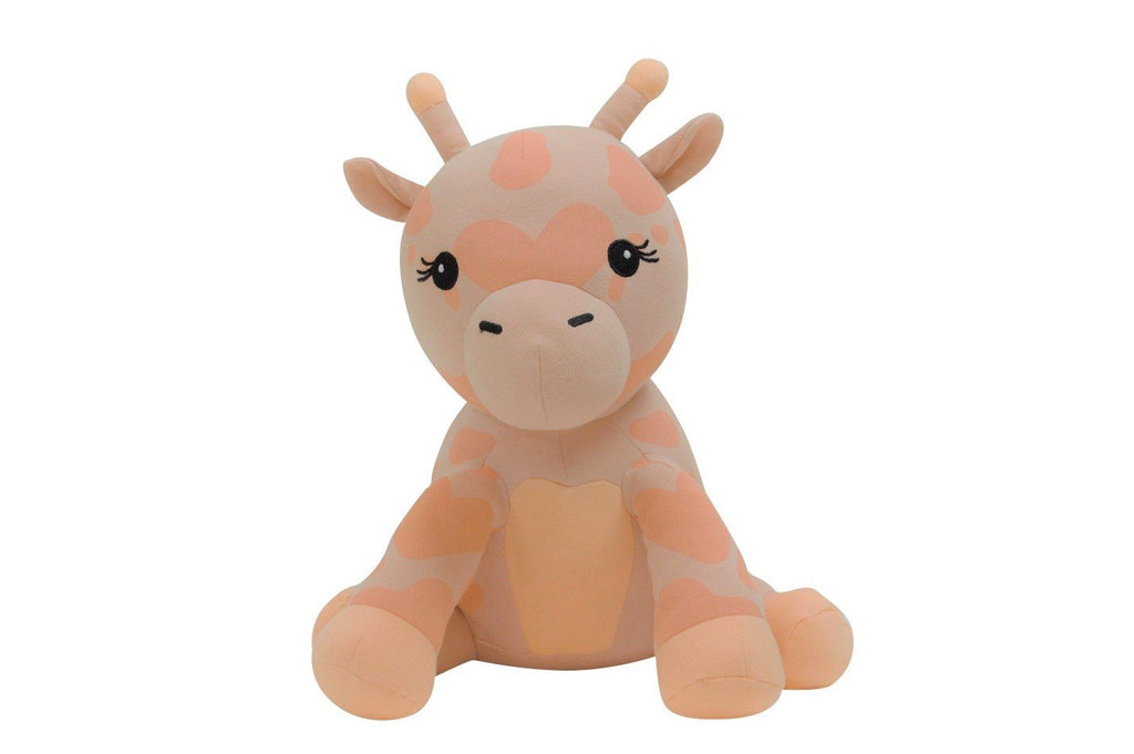 Elly Lu Organic Cotton Animal Soft Toys - Gemma the Giraffe