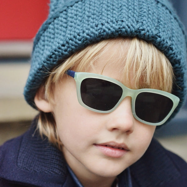 Paxley Kids Sunglasses Pico Grey