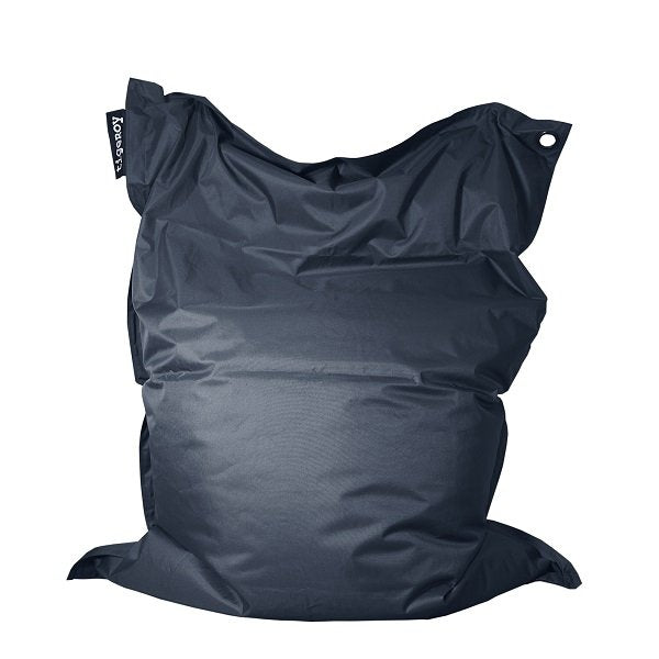 Indoor and Outdoor XL Beanbag Grey