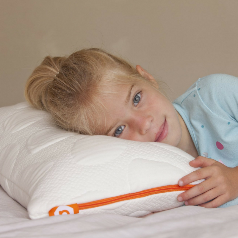 Nook Sleep Pebble Junior Toddler Pillow