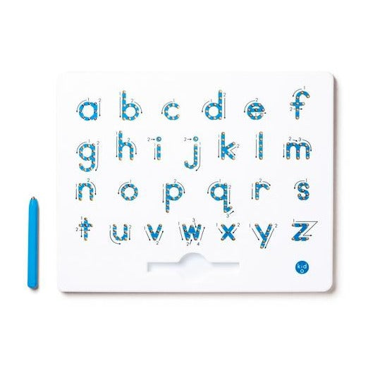 KID O Magnatab -A-Z Lower Case