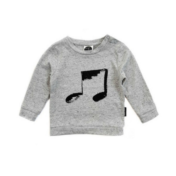 Music Note Top