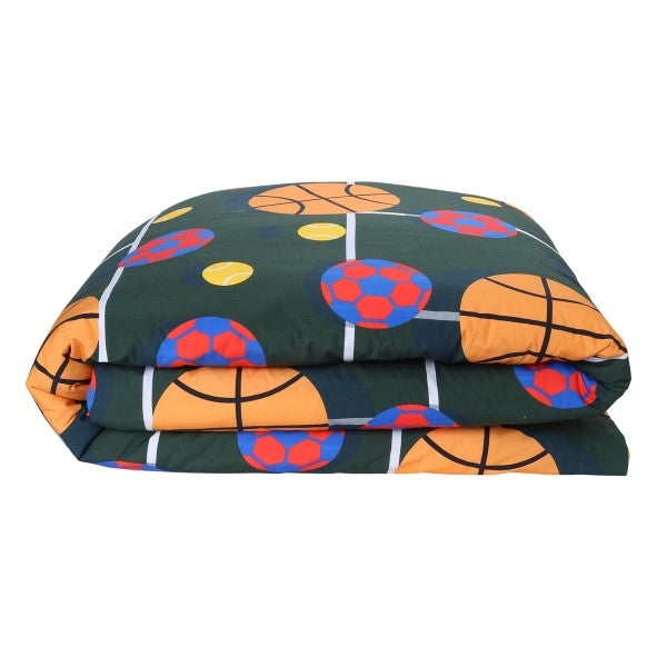 Kip & Co Balls Up Quilt Cover
