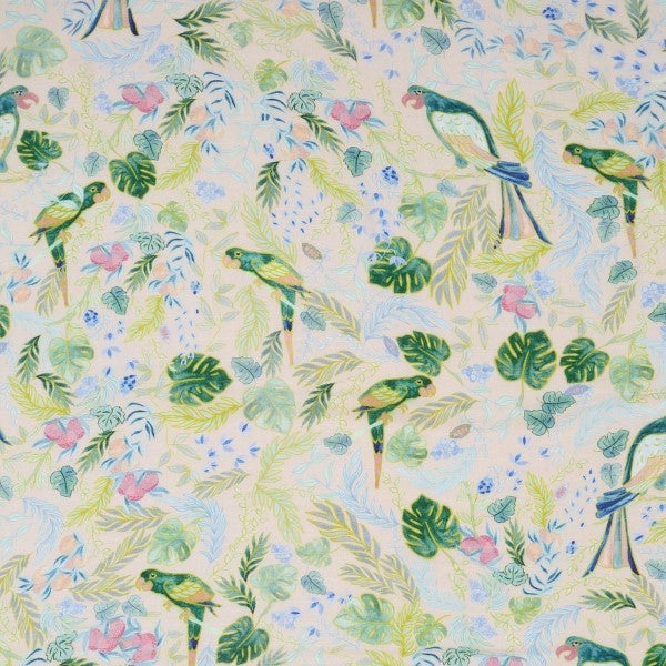 Kip & Co Birds of Paradise Baby Swaddle Wrap