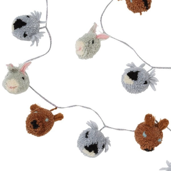 Kip & Co  Animal Garland