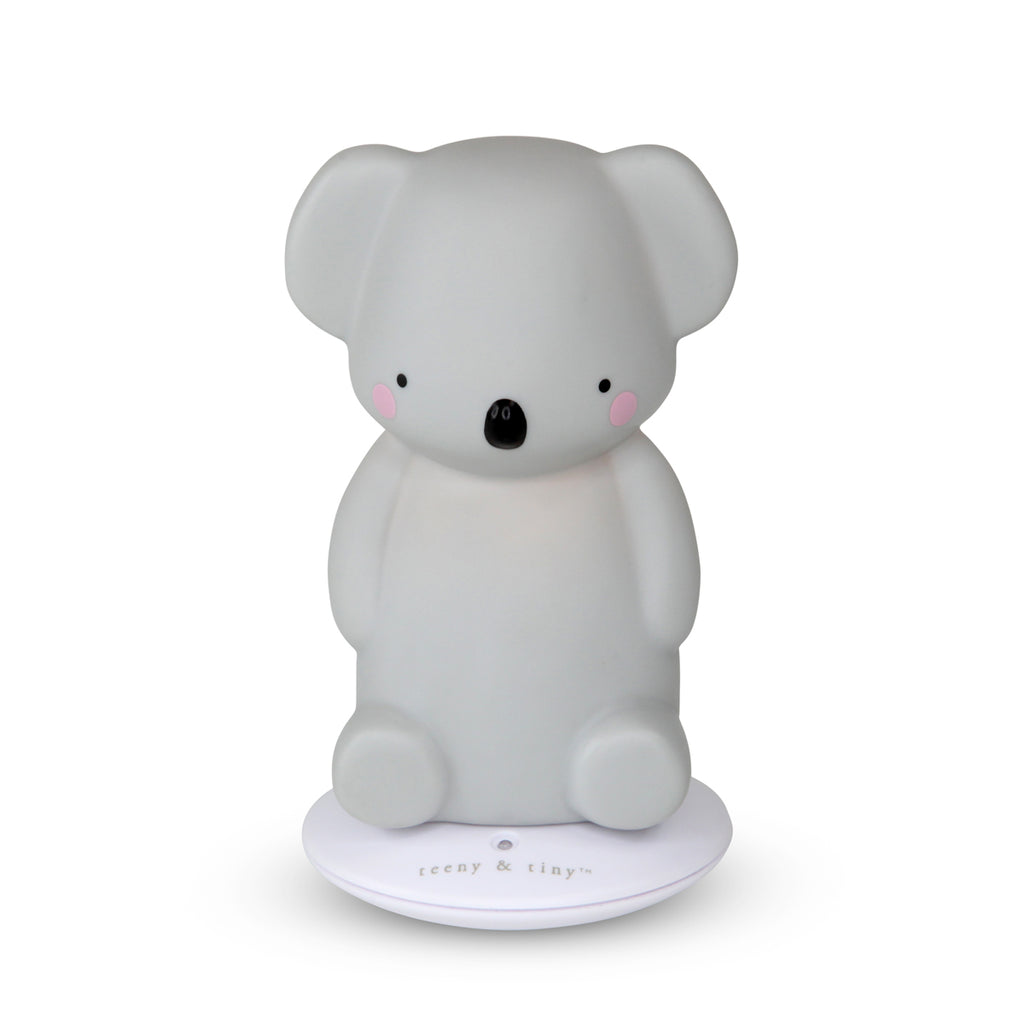 Teeny and Tiny Rechargeable Koala Light Small