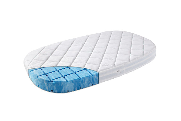 Leander Cot and Junior Bed premmium mattress