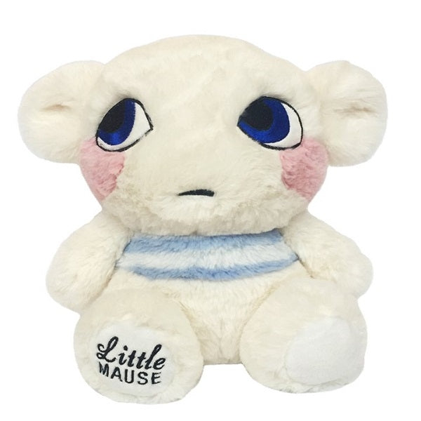 Lucky Boy Sunday Mause Doll Plush
