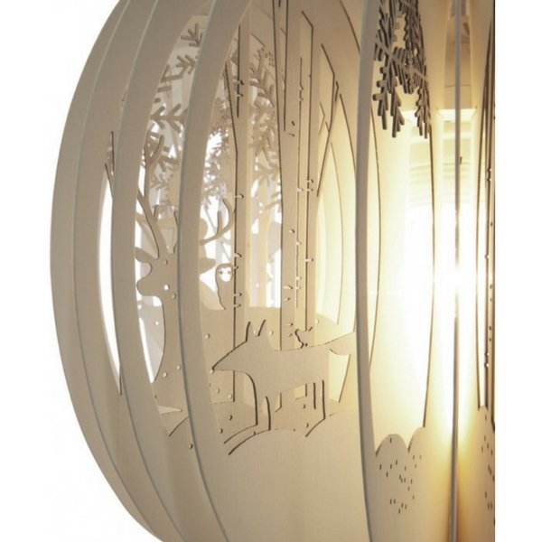 Micky & Stevie Wild Imagination Pendant Lamp