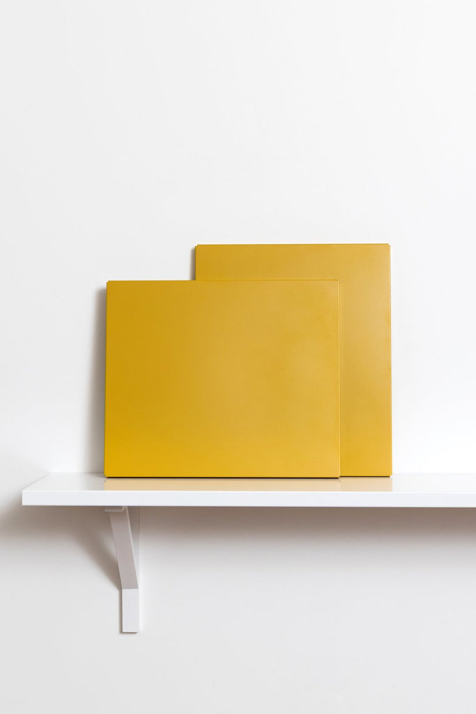 Mustard Made Metal Lockers - Extra Shelves For Shorty or Skinny