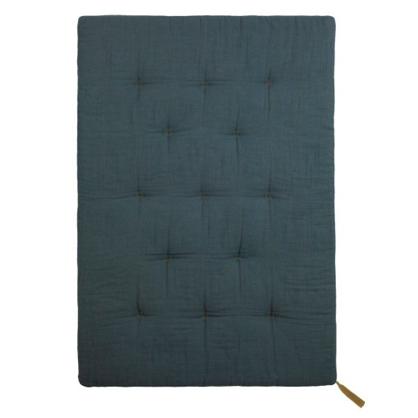 Numero 74 Futon Playmat Ice Blue