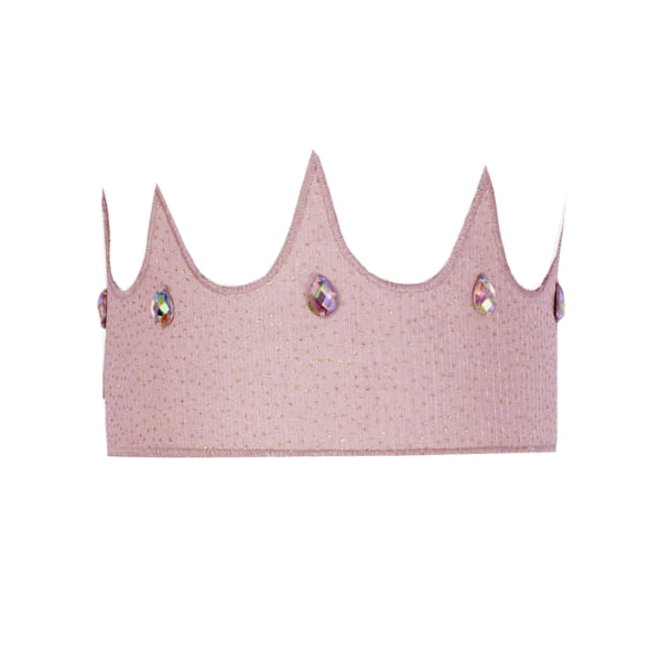Numero 74 Luna Crown Dusty Pink