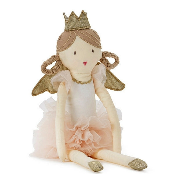 Nana Huchy Dolls  Blossom The Fairy Princess