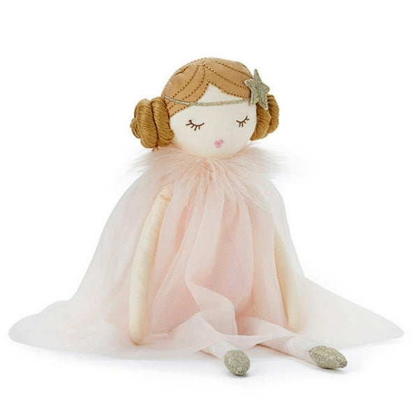Nana Huchy Dolls  Miss Goldie