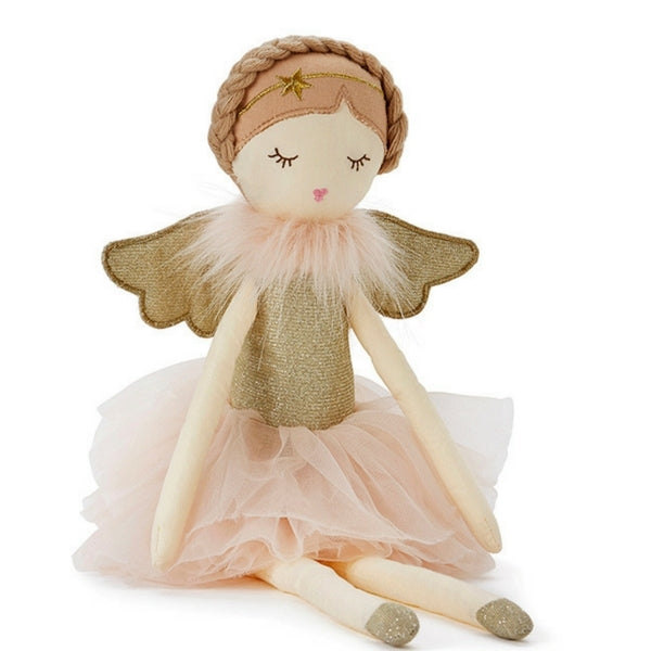 Nana Huchy Paris The Fairy