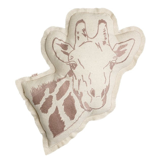 Numero 74 Animal Cushion Giraffe