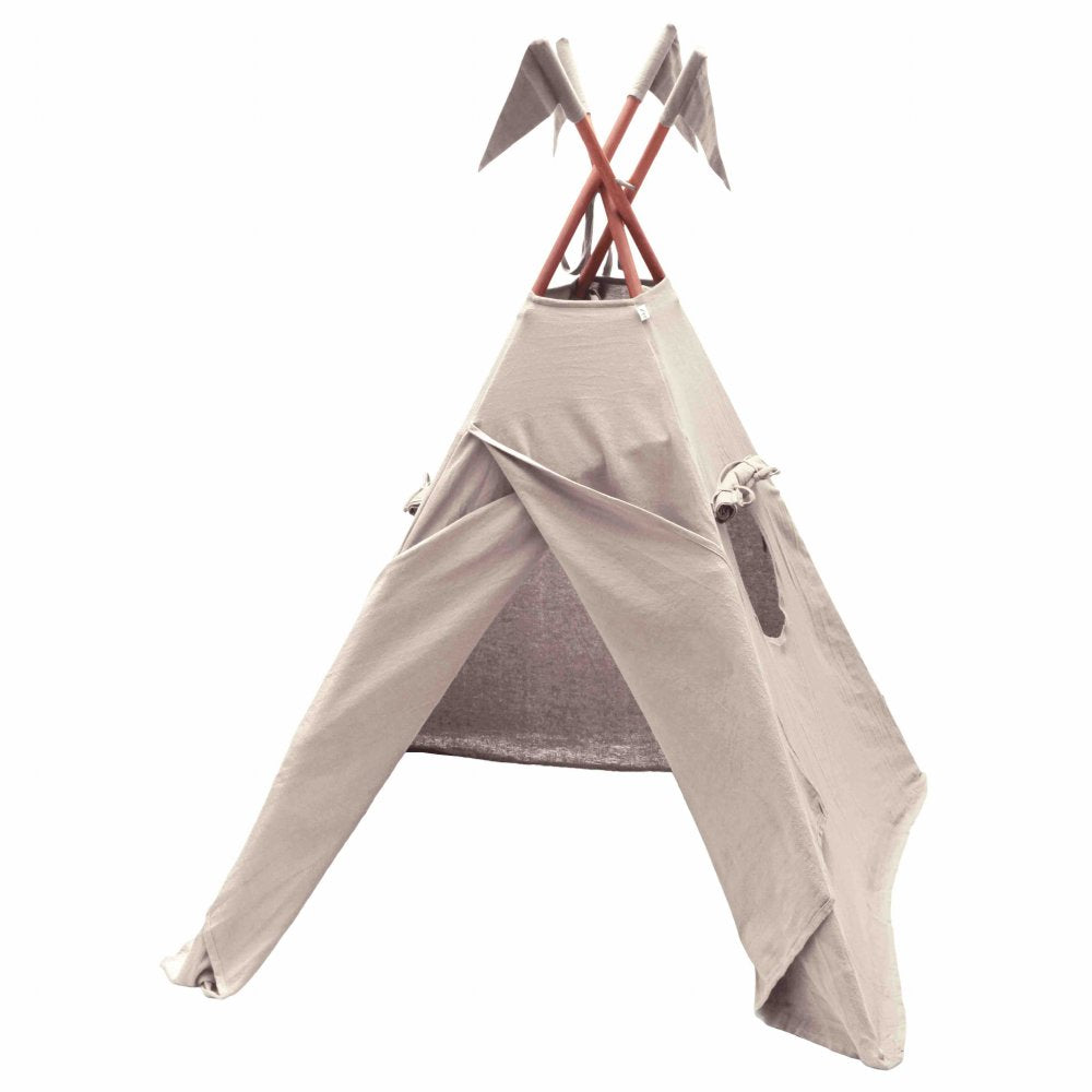 Numero 74 Cotton Teepee  Powder